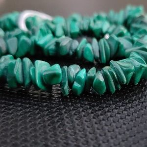 💙Turquoise Chip Beads💙